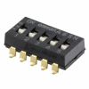 DIP Switches -- Z12787TR-ND -Image