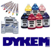 Dykem 27293 White Marking Pen - Product Description: High Purity - 82729 -- 084353-82729