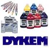 Dykem 22502 Black Marking Pen - Product Description: High Temperature - 82250 -- 084353-82250