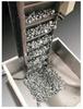 Metal Bucket Incline Conveyor/Hopper -- UF-3060 -Image