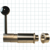Straight Index Plunger Standard Mount