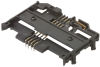 Smart Card Connectors -- CCM01 Series