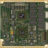 COM Express® Compact Size Type 6 Module with AMD® G-Series Processor -- cExpress-GFR