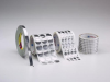 Aluminum Foil Discs -- AF04000 -Image