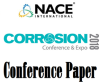 51318-10965-Evaluation of Corrosion Inhibitor Functionality on the Mitigation of Preferential Weld Corrosion -- 51318-10965-SG
