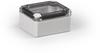 Polycarbonate Electrical Enclosure -- DPCP050704T.U -Image