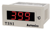 Indicator Type Temperature Controller -- T3HI Series - Image
