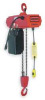 Elec Chain Hoist,1/2 ton,20 ft Lift -- 2GXH2
