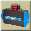 Pneumatic Actuator -- AL-Series - Image