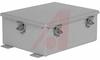 Enclosure; Steel; 10 in.; 8 in.; 4.0 in.; UL Listed, CSA Certified, JIC, IEC -- 70165204