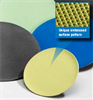 U450 Very Fine Grit Flexible Finishing Pads -- 66623316583