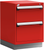 Heavy-Duty Stationary Cabinet -- R5ACG-3036S -Image