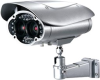 Long Range, Dual Lens, High Resolution Security Camera