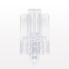Male Luer Lock Connector, Clear -- 71635 -Image