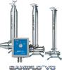 WILDEN Specialty A.D.S. Saniflo™ Pump -- VC-203