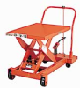 PRESTO Mobile Manual Scissors Lift Tables -- 7041801