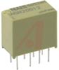Relay;E-Mech;Gen Purp;DPDT-NO/NC;Cur-Rtg 1/0.3AAC/ADC;Ctrl-V 12DC;PCB Mnt;8 Pin -- 70158598