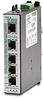 Industrial Managed 5 port Ethernet Switch -- SE-SW5M