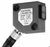 Series 3030 Miniature Rectangular Photoelectric Sensor