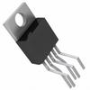 PMIC - Voltage Regulators - DC DC Switching Regulators -- LT1070CT#PBF-ND - Image