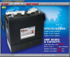 12 Volt Deep Cycle Battery (sweeper/scrubber & multi purpose) -- US 185HC XC
