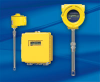 Mass Flow Meters For Air And Gases -- ST98
