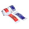 High Residue Tamper Evident Labels -- 2