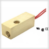 Flow Switch, Small Designfor Tight Instrumentation Packages -- FS-927 Series