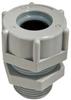 "Cord Connector, nylon, 1/2"" NPT, cable range .125 - .188 -- RSP-103 - Image"