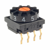 DIP Switches -- FR01SR10P-ND -Image