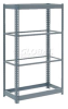 Heavy Duty Boltless Shelf -- T9H254421 - Image