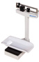 Medical/Vet Scales -- MS-50M Veterinary Scale