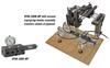 Multi-port Venturi Vacuum Pumps - Max Series -- VP80-200/VP80BV-200-MP