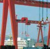 Single Boom Shipyard Crane-Image