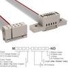 Rectangular Cable Assemblies -- M3AFK-1006J-ND -Image