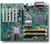 ATX LGA775 Intel® Core™2 Duo Industrial Motherboard -- M-302