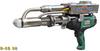 Plastic Extrusion Welding Gun -- STARGUN R - SB 30 - Image