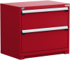 Heavy-Duty Stationary Cabinet (with Compartments) -- R5AEC-3021 -Image