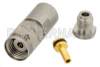 1.85mm Male Connector Clamp/Solder Attachment for PE-047SR, PE-SR047AL, PE-SR047FL -- PE44335 -Image