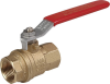 Low Lead Brass Valve -- VMG Series