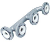 Special Shapes ETFE-Lined Pipe and Fittings