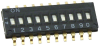 DIP Switches -- Z12734DKR-ND -Image