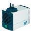 N811 KTP - KNF Vacuum/pressure Pump, 11.5 L/min, 218 Torr, 30 PSIG, 115 VAC -- GO-78164-40