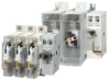 Fuse Combination Switch -- FUSERBLOC and High-Speed Fuses