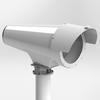Scintillometer -- X-LAS MkII