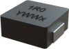 22uH, 20%, 128.9mOhm, 2.9Amp Max. SMD Molded Inductor -- SMHC2511A-220MHF -Image