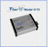 Very High Speed Fiber to Multi-Point RS485/422 Interface Converter -- Model 4172 -Image