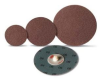 "INGERSOLL RAND 03A-050ZR-25 ( 3"" ZR SAND DISC - 50BOX=25 ) -Image"