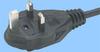 United Kingdom Cord Set -- 86240150-Image