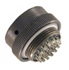 Circular Connectors -- S85106AC1626P50-ND